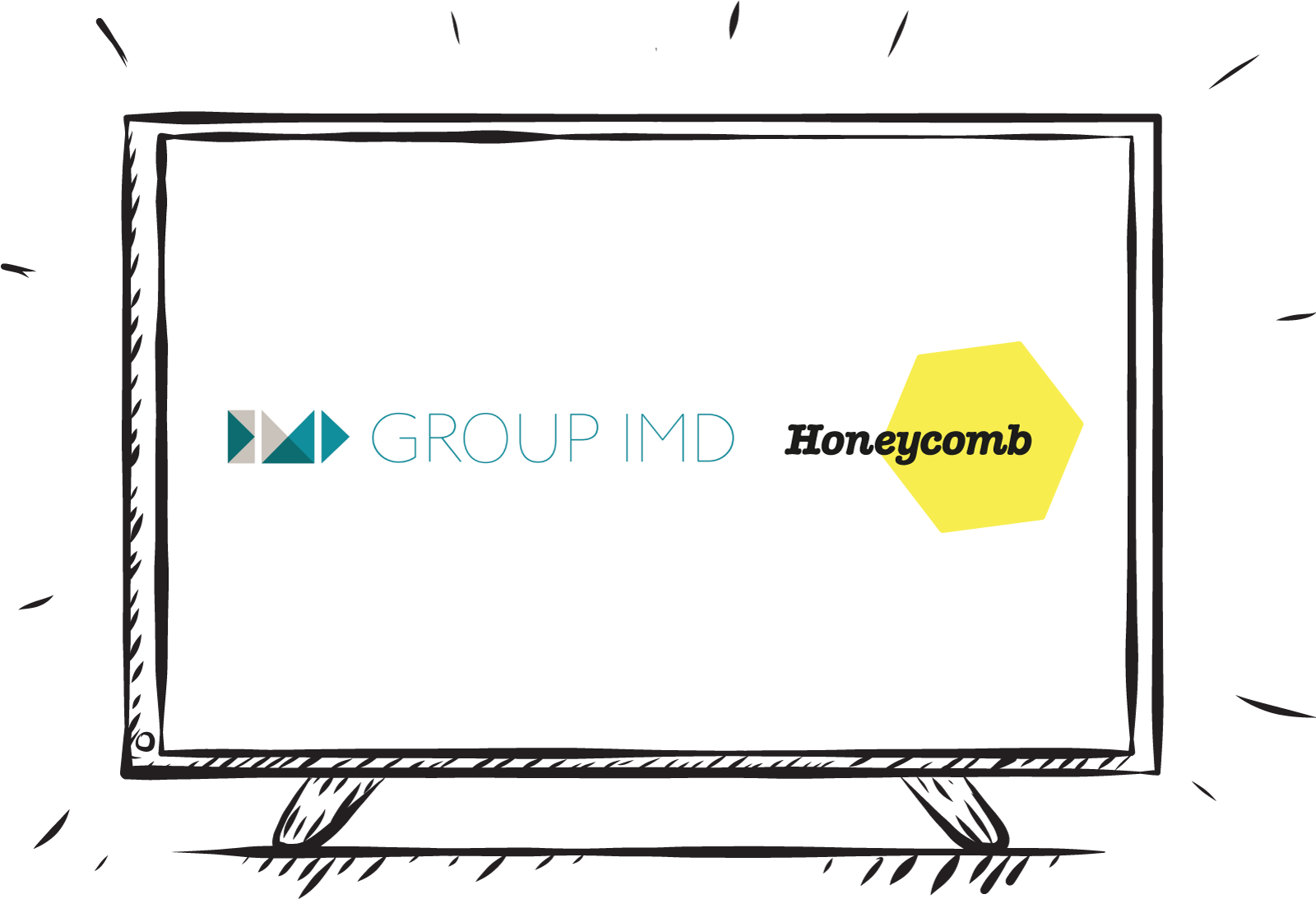 Group IMD and Honeycomb